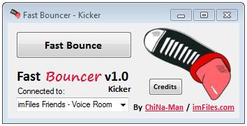 quick bounce paltalk