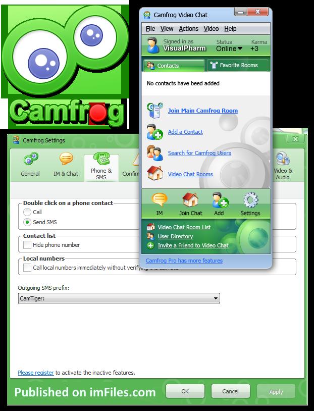 camfrog 6.3