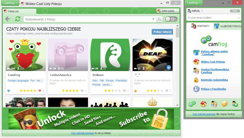 Paltalk web cam chat rooms free