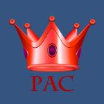 Profile gravatar of Pac